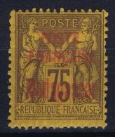 Madagascar Yv  20 MH/* Falz/ Charniere 1895 - Madagascar (1889-1960)