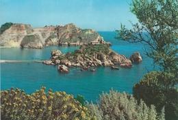 Taormina  Isola Bella    Italy.  # 06396 - Italy