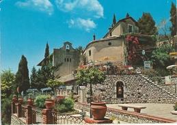 Taormina.  Typical Corner.  Italy.  # 06399 - Italy