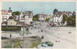 De Haan ,Le Coq Sur Mer  , Place De La Station ,station Plein - De Haan