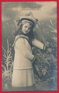 AK 'Weihnachten' ~ 1911 - Navidad