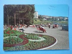 Chianciano Terme - Siena - Stabilimento Acquasanta - Parco - Siena