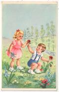 Jeanne LAGARDE - Enfants - JG 660-5 - Andere Illustrators