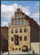 Germany Nürnberg / Museum / Altstadtmuseum Fembohaus / Spielzeugmuseum / Toys - Museum