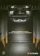 B 869 - Trasporti, Sport, Automobilismo, Citroen - PKW