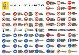B 872 - Trasporti, Sport, Automobilismo, Renault - PKW