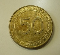 Coin Or Token To Identify - Unknown Origin