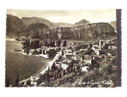 Cartolina Torbole ( Trento ) - Panorama 1955 Ca - Trento