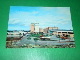 Cartolina Bari - Stabilimento Del Gruppo Birra Peroni 1970 Ca - Bari