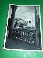 Cartolina Treviso - Monumento Ai Caduti 1950 - Treviso