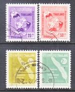 THAILAND  386-9    (o)   INTL.  LETTER  WEEK - Thailand
