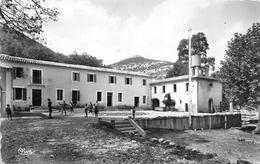 30-QUISSAC-FONSANGE- ENVIRONS, COLONIE DE VACANCES - Quissac