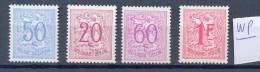Belgie -  Belgique Ocb Nr :  851WP - 859WP  ** MNH   (zie  Scan Als Voorbeeld Example) - 1951-1975 Heraldic Lion