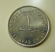 United Arab Emirates 1 Dirham 1995 - Emirats Arabes Unis