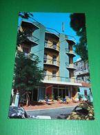 Cartolina Cattolica - Pensione Arizona 1965 - Rimini