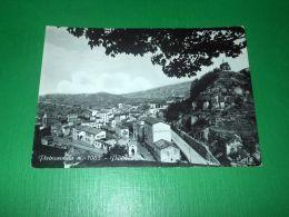 Cartolina Pietracamela ( Teramo ) - Panorama 1955 Ca - Teramo