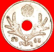 § WARTIME (1939-1945): FINLAND ★ 10 PENCE 1945! SHARP 5! LOW START★ NO RESERVE! - Finlandia