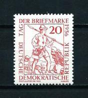 Alemania Oriental (DDR)  Nº Yvert  269  En Nuevo - [6] República Democrática