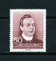 Alemania Oriental (DDR)  Nº Yvert  260  En Nuevo - [6] República Democrática