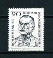 Alemania Oriental (DDR)  Nº Yvert  259  En Nuevo - [6] República Democrática