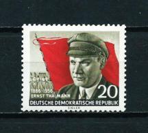 Alemania Oriental (DDR)  Nº Yvert  241  En Nuevo - [6] República Democrática