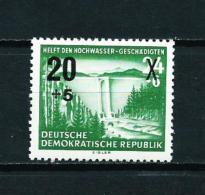 Alemania Oriental (DDR)  Nº Yvert  184  En Nuevo - [6] República Democrática