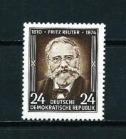 Alemania Oriental (DDR)  Nº Yvert  168  En Nuevo - DDR