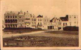 WEBDUYNE « Park Léopold II » Nels (1934) - Belgique