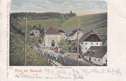 AK - Mariazell - Mariazell