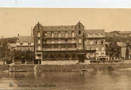 BELGIQUE(WAULSORT) HOTEL - Belgique