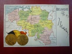 BELGIQUE  1903    - Other