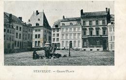 BELGIQUE(STAVELOT) - Belgique