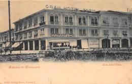 EQUATEUR - Guayaquil / Gran Hotel Paris - Ecuador