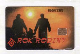 Slovakia, Chip Phonecard, 2/1994, Tirage 40 000 - Slovaquie