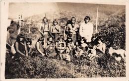 EQUATEUR - Other /  Beau Cliché Animé - Equateur