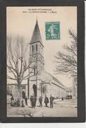 30  LA GRAND COMBE -  L'église - La Grand-Combe