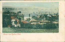 AK Talheim, Rauher Stich, Um 1900, Fleckig (18570) - Duitsland