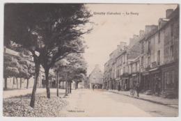 CREULLY - Le Bourg / Bretteville L' Orgueilleuse / Environ De Crepon , Lantheuil , Tierceville - France