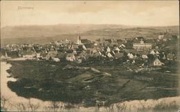 AK Mühlacker Dürrmenz, Gesamtansicht, O Um 1910 (18575) - Mühlacker