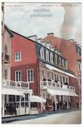 Ste Anne De Beaupre Quebec Canada, Hotel Beaupre, 1910s Vintage Postcard - Ste. Anne De Beaupré