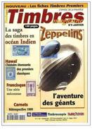 Timbres Magazine N°009 Janvier 2001 - Français (àpd. 1941)