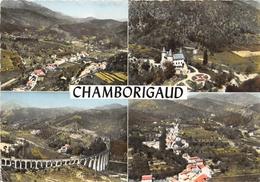 30-CHAMBORIGAUD- MULTIVUES - Chamborigaud
