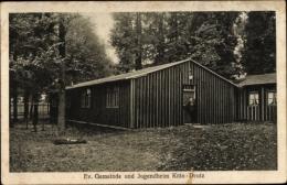 Cp Deutz Köln Nordrhein Westfalen, Evangelische Gemeinde Und Jugendheim - Allemagne