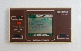 Kageninja ( Bandai ) - Consoles