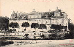 1 Cpa Sermaize Les Bains - Sermaize-les-Bains
