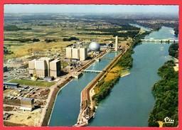 -- AVOINE (Indre Et Loire) - LA CENTRALE NUCLEAIRE -- - Other Municipalities