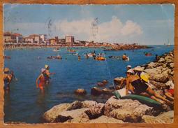 VISERBA - LE SCOGLIERE Animata - Rimini