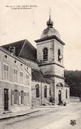 1 Cpa Saint Mihiel - Saint Mihiel