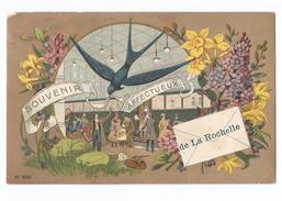 Souvenir Affectueux De La Rochelle - La Rochelle