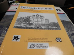 LES AMIS DU VIEL ISTRES . N° 31 - History